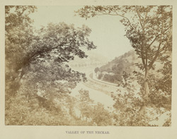 Valley Of The Neckar